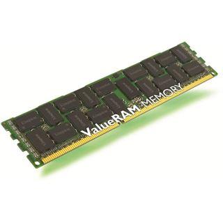 16GB Kingston D2G72JL91 DDR3L-1333 ECC DIMM CL9 Single