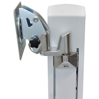 Ergotron LCD PAN PIVOT FOR SV CARTS