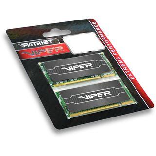 16GB Patriot Viper DDR3L-1866 SO-DIMM CL10 Dual Kit