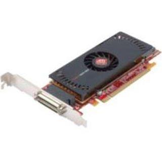 2x 256MB Sapphire FirePro 2450 Aktiv PCIe 2.0 x16 (Retail)