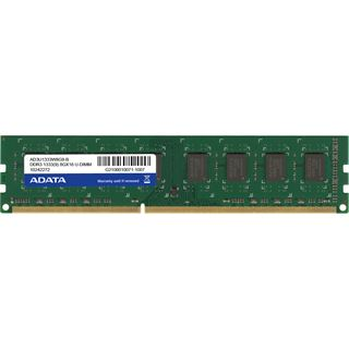 8GB ADATA Premier Series DDR3-1333 DIMM CL9 Single