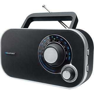 Blaupunkt Radio BTA-6000 schwarz