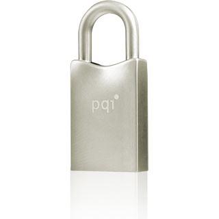 16 GB PQI i-Tiff silber USB 3.0