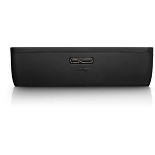 4000GB Seagate Backup Plus STDA4000200 Add-In USB 3.0 schwarz