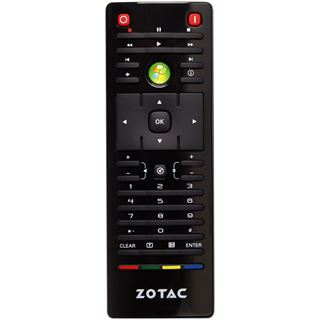 Zotac Remote Control Kit+USB IR receiver