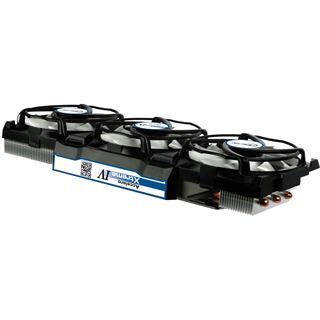 Arctic Accelero Xtreme IV Grafikkartenkühler (DCACO-V800001-GBA01)