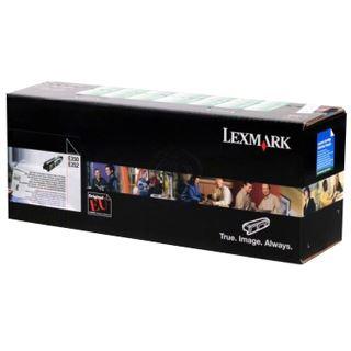 Lexmark XS734de, CS736dn, XS736de Tonerkartusche schwarz Standardkapazität 12.000 Seiten 1er-Pack Return Programme