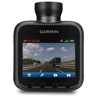 Garmin DashCam Europe 20