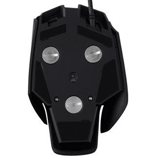 Corsair Raptor M45 USB schwarz (kabelgebunden)