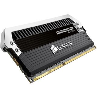 8GB Corsair Dominator Platinum Series DDR3-2133 DIMM CL8 Dual Kit