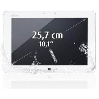 "10.1"" (25,65cm) Fujitsu Stylistic Q584 0M8011DE 3G/4G/LTE/WiFi/UMTS/Bluetooth V4.0/GPS/HSPA+/HSDPA 128GB weiss"