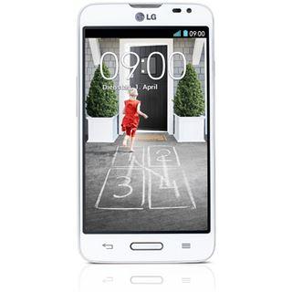 LG Electronics L70 D320 4 GB weiß
