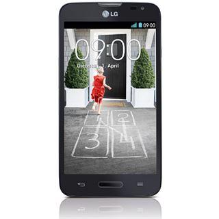 LG Electronics L70 D320 4 GB schwarz