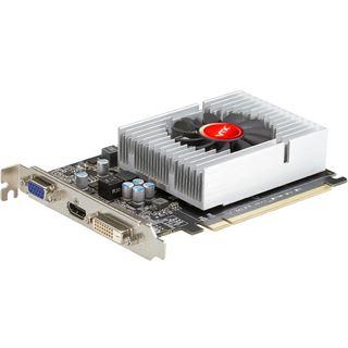 1GB VTX3D Radeon R7 250X Aktiv PCIe 3.0 x16 (Retail)