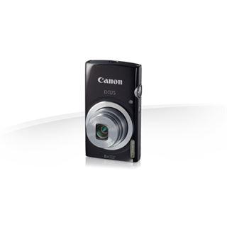 Canon IXUS 145 schwarz