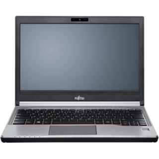 "Notebook 13.3"" (33,79cm) Fujitsu Lifebook E734 0MXP11DE"