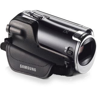 Samsung OP HD-Camcorder 5MP,schwarz F90 Black