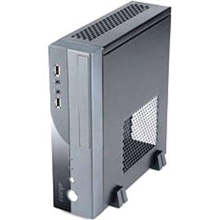Akasa Crypto Vesa OEM Desktop 80 Watt schwarz