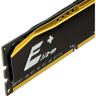 4GB TeamGroup Elite Plus Series bulk DDR3-1600 DIMM CL11 Single