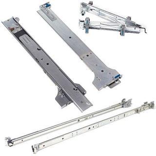 Dell ReadyRails static Rail Kit - Rack-Schienen-Kit - 1U