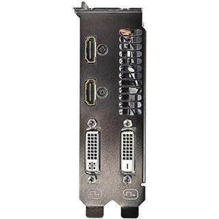 2GB Gigabyte GeForce GTX 750 OC Aktiv PCIe 3.0 x16 (Retail)