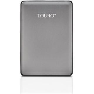 "1000GB Hitachi Touro Pro S 0S03695 2.5"" (6.4cm) USB 3.0 grau"