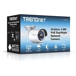 Trendnet Outdoor POE 3MP Tag/Nacht