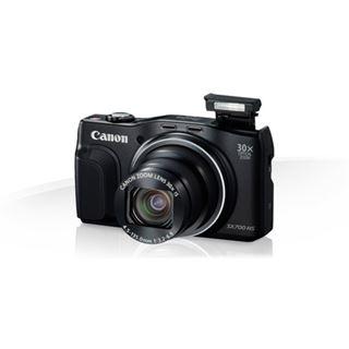 Canon Powershot SX700 HS schwarz