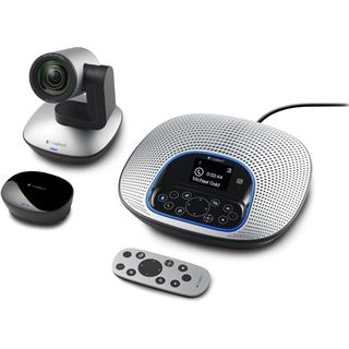 Logitech ConferenceCam CC3000e Webcam USB