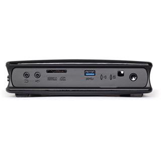 ZOTAC ZBOX EI750 Plus FreeDOS Mini PC