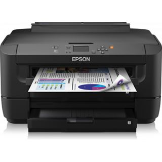 Epson WorkForce WF-7110DTW Tinte Drucken LAN/USB 2.0/WLAN