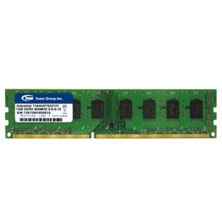 2GB TeamGroup Value DDR3-1333 DIMM CL9 Single