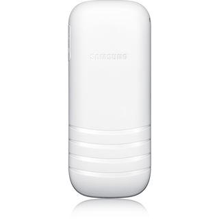 Samsung E1200i weiß