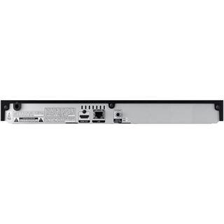 Samsung BW 3D Blu-ray Player USB BD-H5500/EN