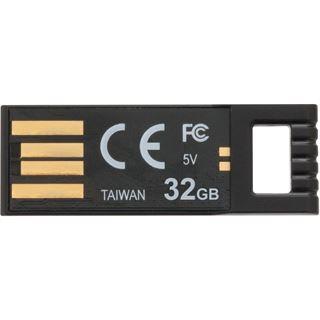 32 GB Kingston DataTraveler SE7 schwarz USB 2.0