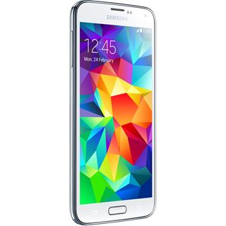 Samsung Galaxy S5 16 GB weiß