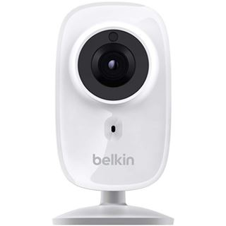 Belkin NetCam HD IP Camera