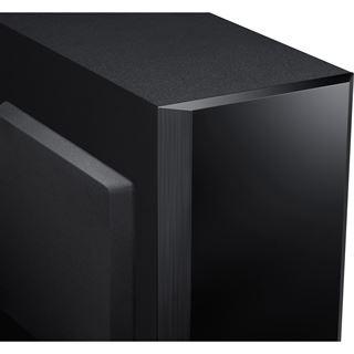 Samsung HT-H5550W - Heimkinosystem - 5.1-Kanal