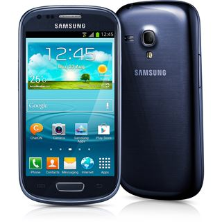 Samsung Galaxy S3 Mini VE I8200 8 GB blau