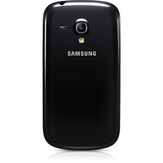 Samsung Galaxy S3 Mini VE I8200 8 GB schwarz