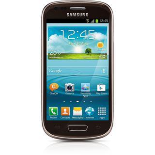 Samsung Galaxy S3 Mini VE I8200 8 GB braun
