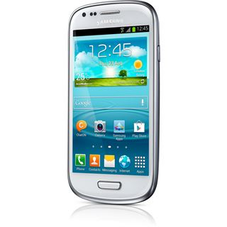 Samsung Galaxy S3 Mini VE I8200 8 GB weiß