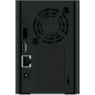 Buffalo LinkStation 220 ohne Festplatten