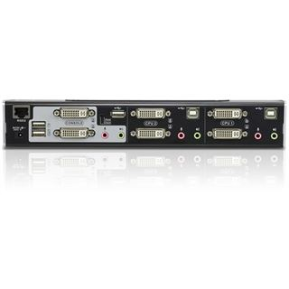 ATEN Technology CS1642 2-fach DVI-KVM Switch