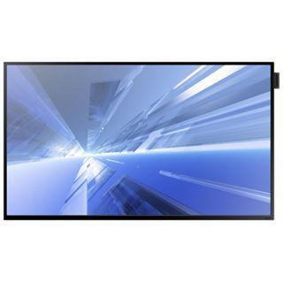 "32"" (81,28cm) Samsung DM32D schwarz 1920x1080 1xComposite/1xHDMI 1.4/DVI-D/VGA"