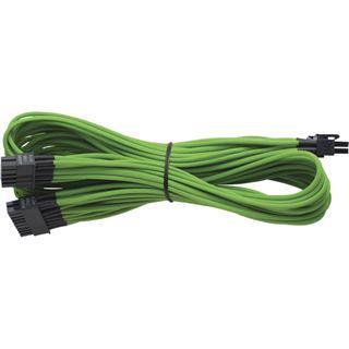 Corsair 61 cm grünes Kabel für 24-Pin ATX (CP-8920071)