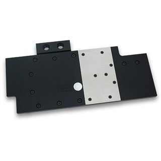 EK Water Blocks EK-FC R9-290X Lightning - Acetal+Nickel Full Cover VGA Kühler