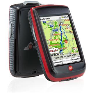 Falk IBEX 32 Deutschland (2014) Outdoor Navigation Routing