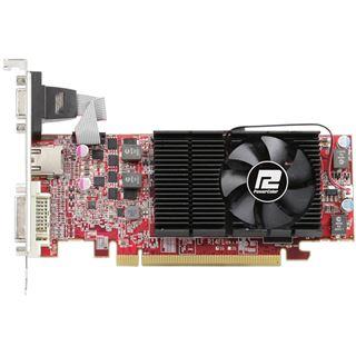 1GB PowerColor Radeon R7 250 LP Aktiv PCIe 3.0 x16 (Retail)