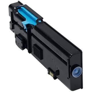 Dell C2660dn/C2665dnf Tonerkartusche cyan hohe Kapazität 4.000 seiten 1er-Pack
